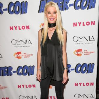 Tara Reid blames her dog for flight disturbance
