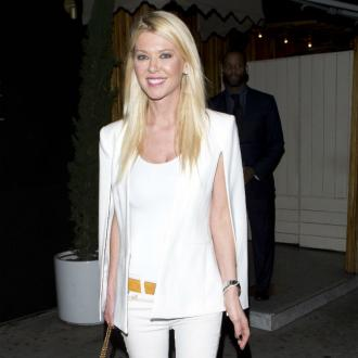 Tara Reid drops Sharknado lawsuit