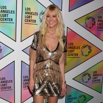 Tara Reid quarantining with Celebrity Big Brother co-stars Jedward