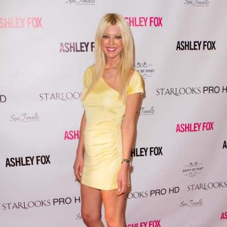Tara Reid is in 'love with love'