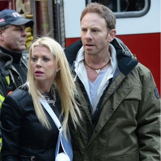 Tara Reid Took 'Sharknado' Job As A Joke