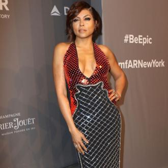 Taraji P. Henson lost ring at Golden Globes