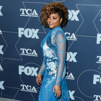 Taraji P. Henson: Wash day should be a self-care day