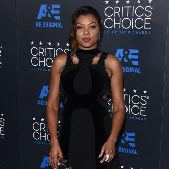 Taraji P. Henson dreams of being a Bond girl
