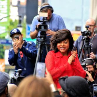 Taraji P. Henson Calls For Equality At Hollywood Walk Of Fame Induction