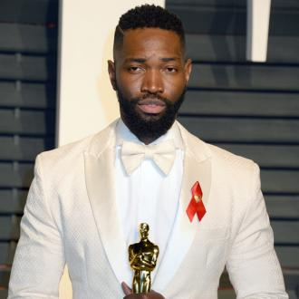 Tarell Alvin Mccraney Was Excited To Eat At The Oscars Last Year