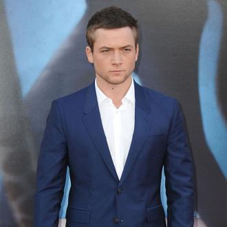 Taron Egerton thinks Rocketman performance will define him