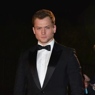 Taron Egerton would be 'overjoyed' with Oscar nod