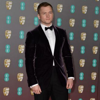 Taron Egerton unveiled as new face of Napapijri