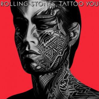 Rolling Stones' Tattoo You album features unreleased songs
