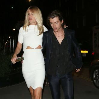 Alex Turner Splits From Model Girlfriend