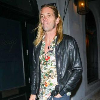 Taylor Hawkins felt like quitting touring with Foo Fighters