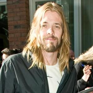Foo Fighters' Taylor Hawkins In 'Cbgb'