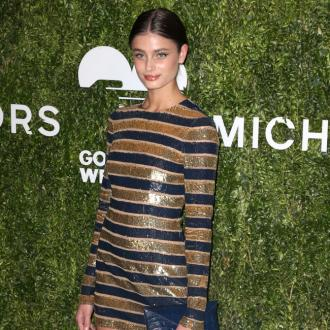 Taylor Hill's Scouting Shock