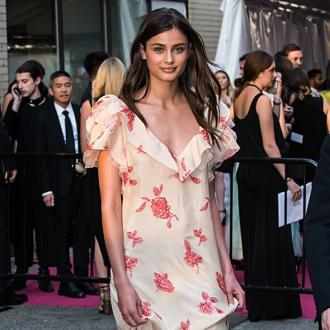 Taylor Hill Plans Business Career