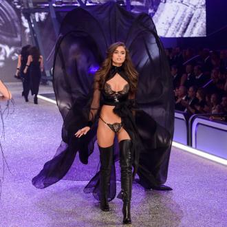 Taylor Hill Wants Free Reign Of Her Instagram