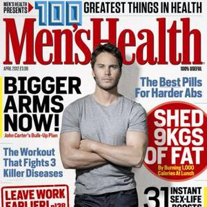 Taylor Kitsch Regrets Rapid Weight Loss