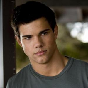 Taylor Lautner's Loyal Longings