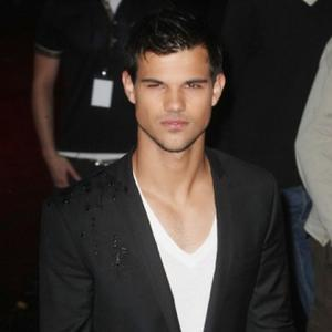 Taylor Lautner Worries Girls Just Want Wolfman