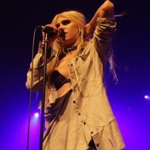 Taylor Momsen Loses Modelling Contract