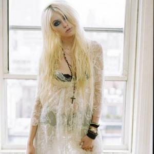 Taylor Momsen Wants Own Fashion Line