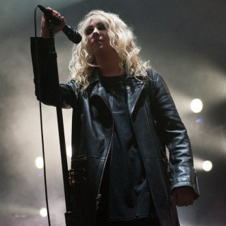 Taylor Momsen slams sexism in rock music