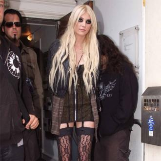 Taylor Momsen's Parents Don't 'Care' About Nudity