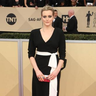 Taylor Schilling Doesn't 'Mess' With Her Body