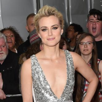 Taylor Schilling's 'Painful' School Days