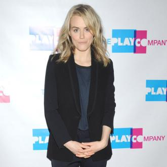 Taylor Schilling was always 'rogue'