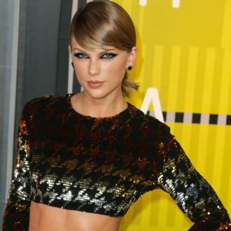 Taylor Swift Sued By Radio Dj