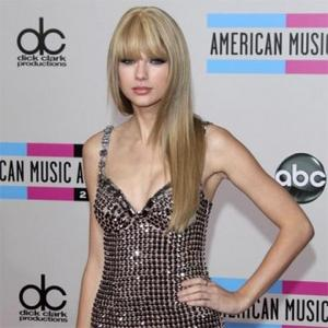 Taylor Swift Loves Getting Dolled Up