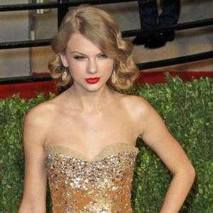 Taylor Swift To Star In 'The Lorax'
