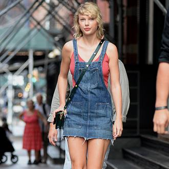 Taylor Swift's alleged stalker 'bombarded her with tweets for years'