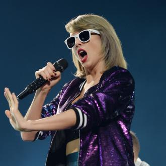 Taylor Swift won't mention Katy Perry feud