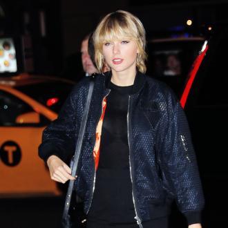 Taylor Swift releasing social media app