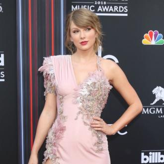 Taylor Swift's former label boss hits back