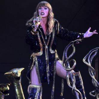 Taylor Swift wants songwriters to take control of their legacy