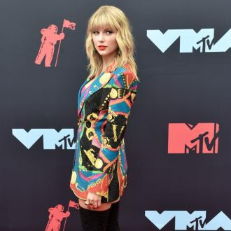 Taylor Swift thanks fans for 'best week' of her life
