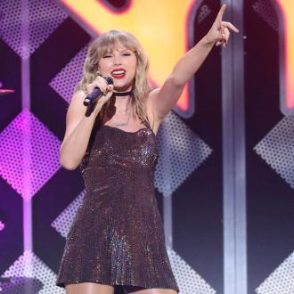 Taylor Swift cancels all live appearances for 2020