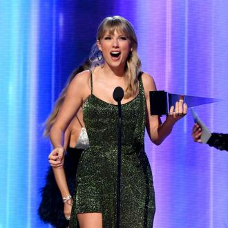 Taylor Swift becomes first artist to break Billboard record