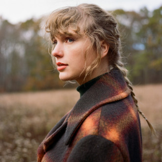 Taylor Swift pays tribute to late grandmother on evermore track