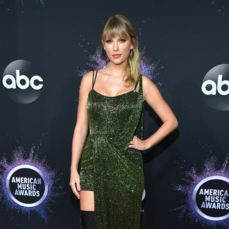 Taylor Swift confirms Woodvale is not a third album