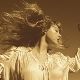Taylor Swift breaks US vinyl record for biggest sales in a single week