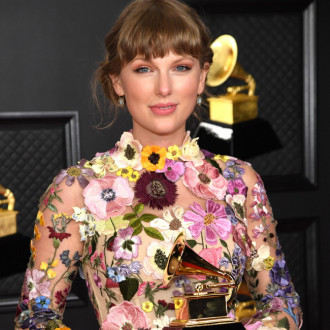 Taylor Swift to appear in new movie