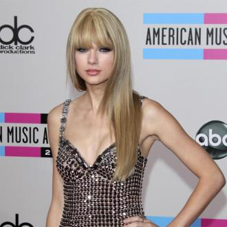 Taylor Swift Fears She'll Never Find True Love