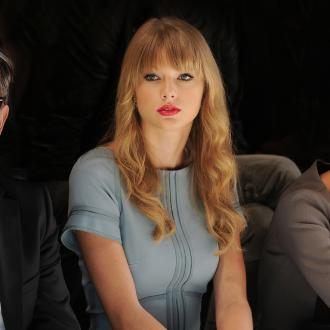 Taylor Swift: People Need Music When In Love