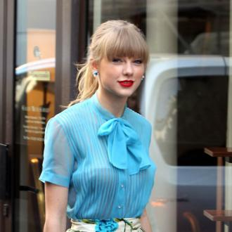 Taylor Swift Has More Music With Ed Sheeran