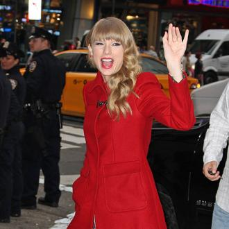 Taylor Swift Moving For Love