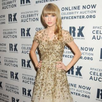 Trespasser At Taylor Swift's Home Arrested